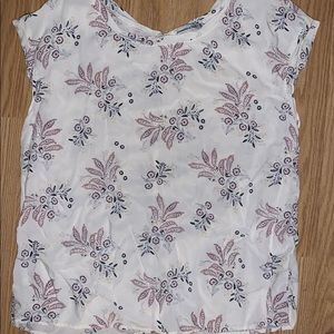 Abercrombie and Fitch women's blouse XL